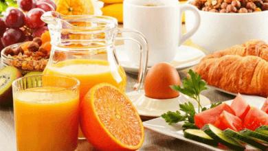 الافطار الصحي