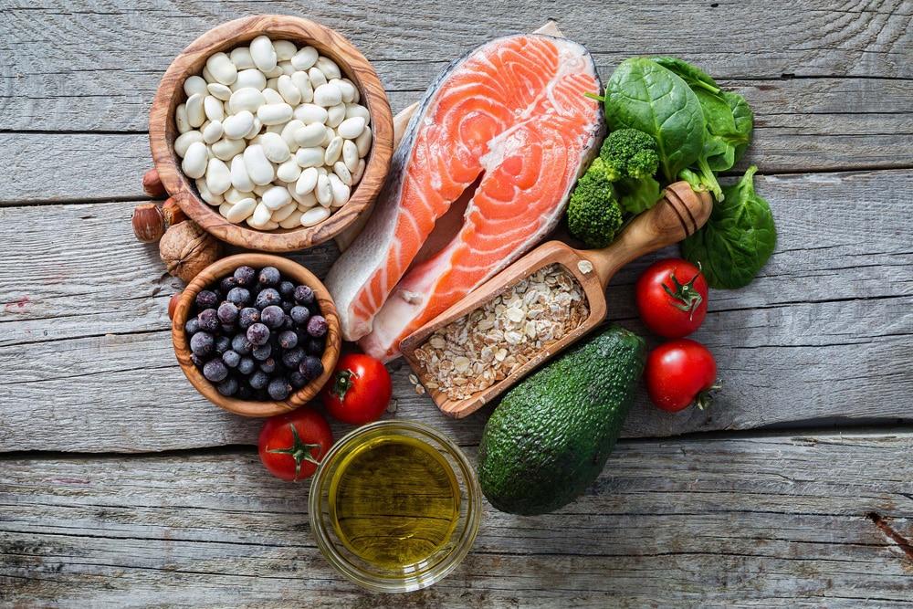 الدهون الصحية