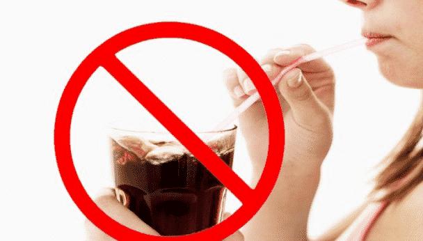 المشروبات الغازية : ثمان أسباب تدفعك لعدم شرب المياه الغازية مرة أخرى
