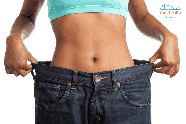 خسارة الوزن الزائد في ثلاثون يوماً بنظام غذائي بسيط وغير صارم