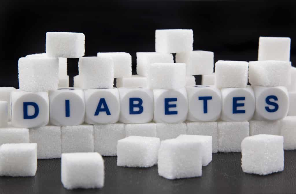مرض السكر