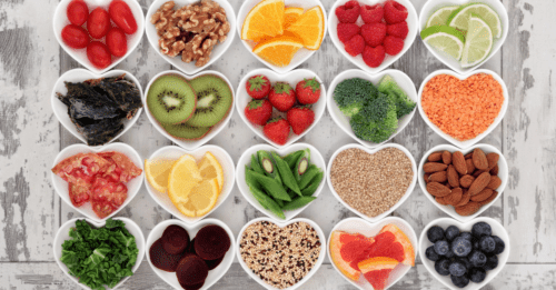 الألياف الغذائية : أين توجد هذه الألياف وما هي فوائدها الصحية ؟