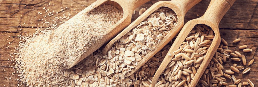 الحبوب الكاملة وفوائدها الصحية وقيمتها