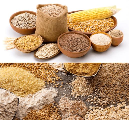 ما هي الحبوب الكاملة وفوائدها الصحية وقيمتها الغذائية وأنواعها؟