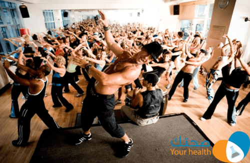 زومبا تخسيس اسرع وأمتع طرق حرق الدهون الزائدة من خلال رقص الزومبا