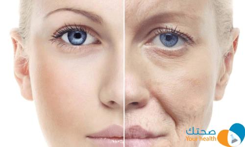 علاج التجاعيد المُبكرة في الوجه وتحت العينين ووصفات طبية للوقاية من التجاعيد